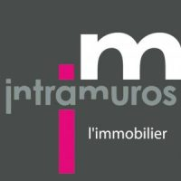 Centre IntraMuros logoR