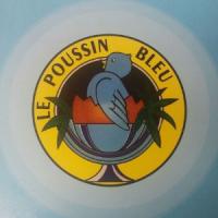 Le Poussin Bleu