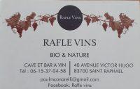 rafle vin